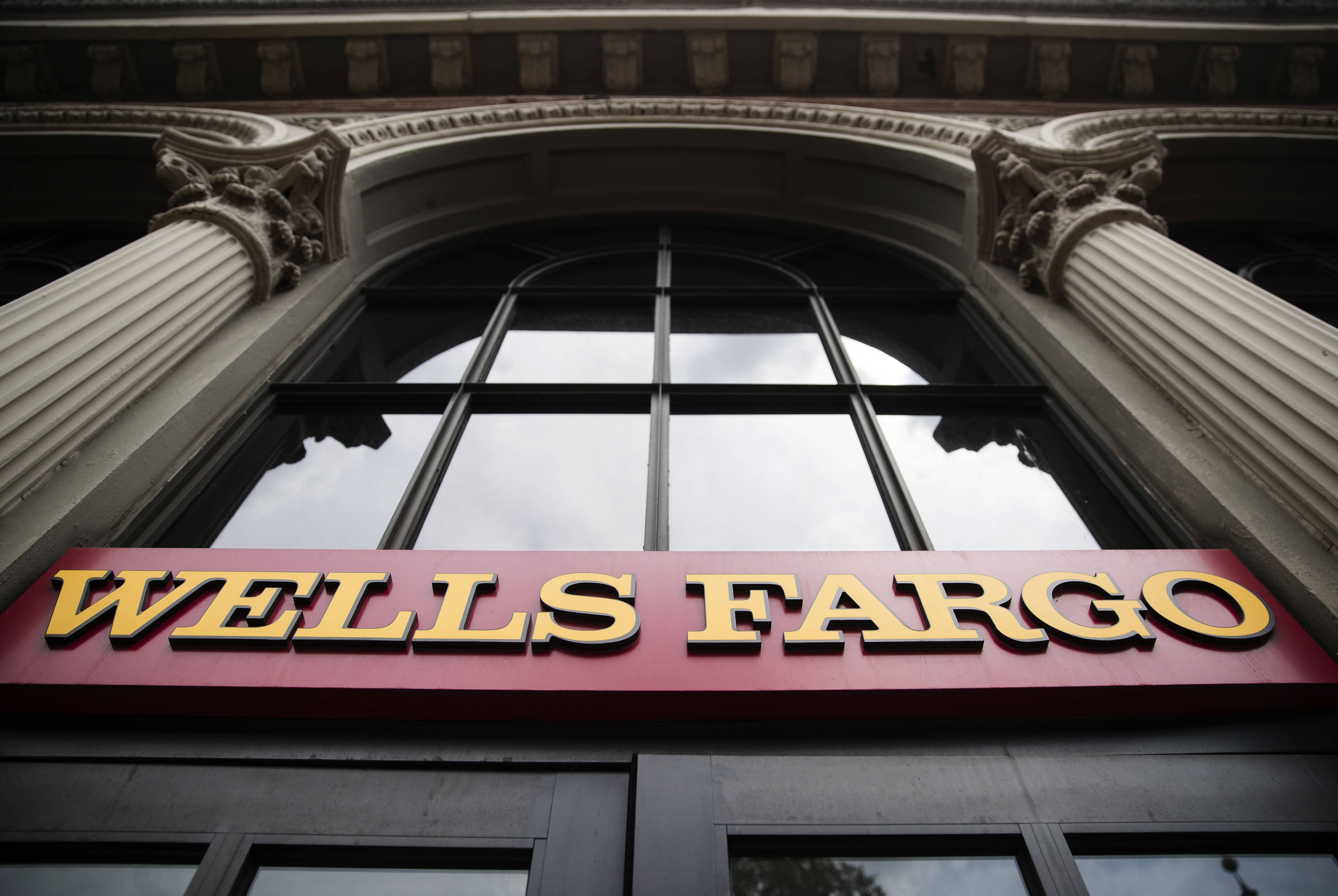 Wells Fargo stands to benefit from the new tax overhaul.