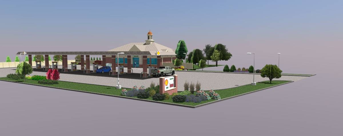 A project to build a gas station on a vacant site in Glen Ellyn has been delayed by a lawsuit filed by neighbors. Developers now want to recoup the $630,000 they paid the village for the land in the event neighbors prevail in the legal fight.