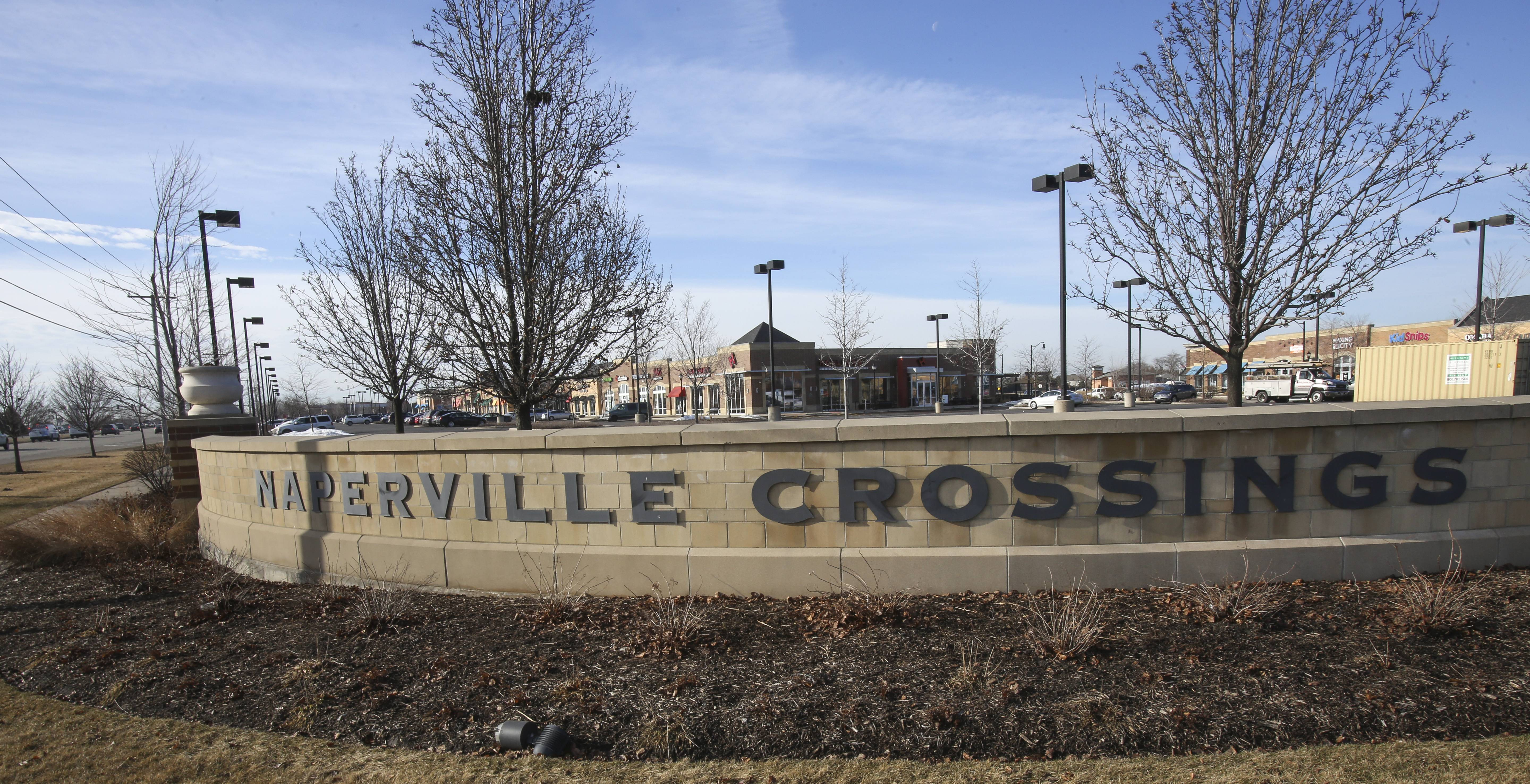 Naperville Mayor Steve Chirico says Aldi has leased an empty space at the Naperville Crossings development at Route 59 and 95th Street that was built for another grocer, The Fresh Market, but never occupied.