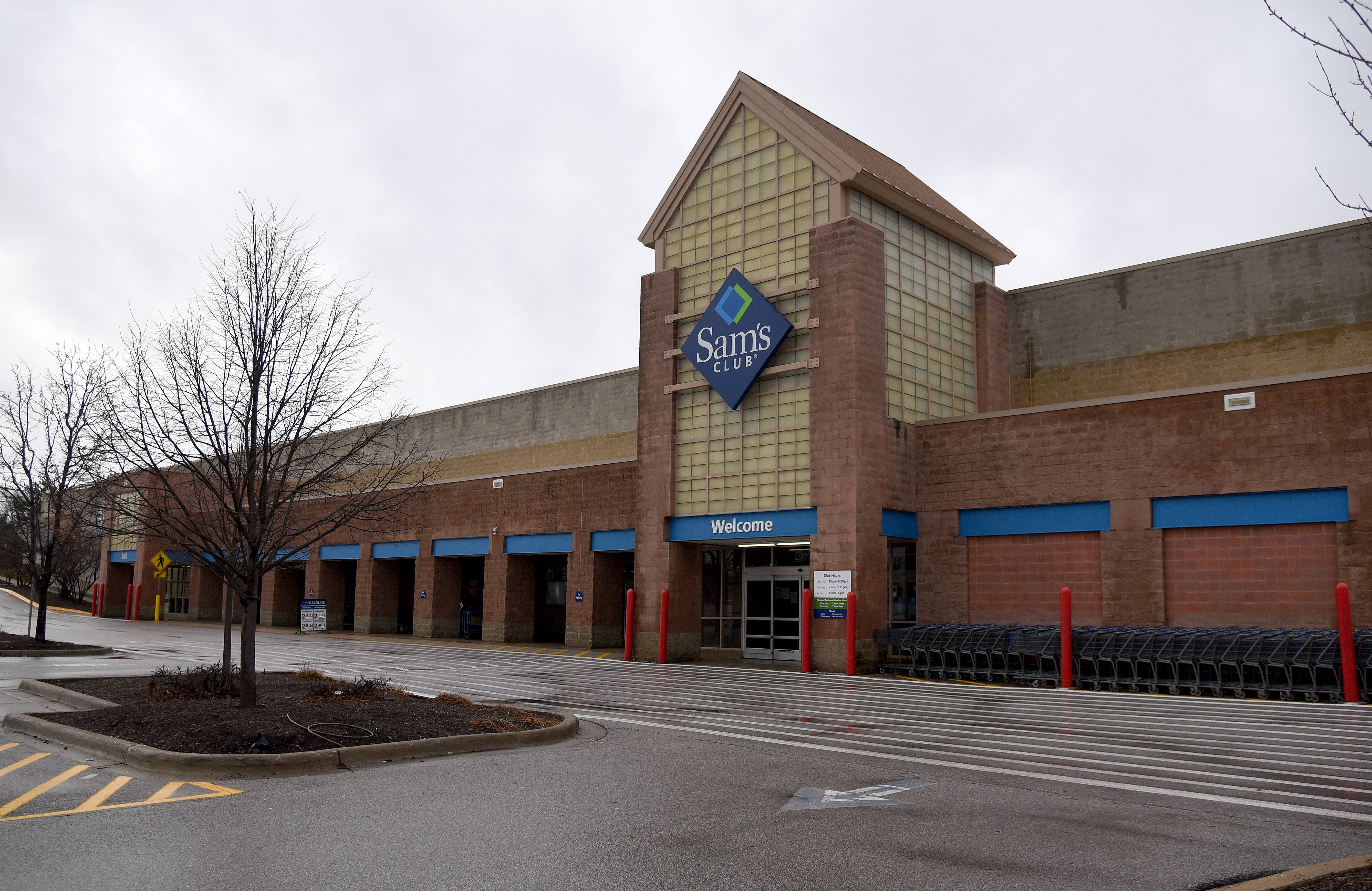 With Sam's Club closing, Batavia making plans to fill $1 million hole