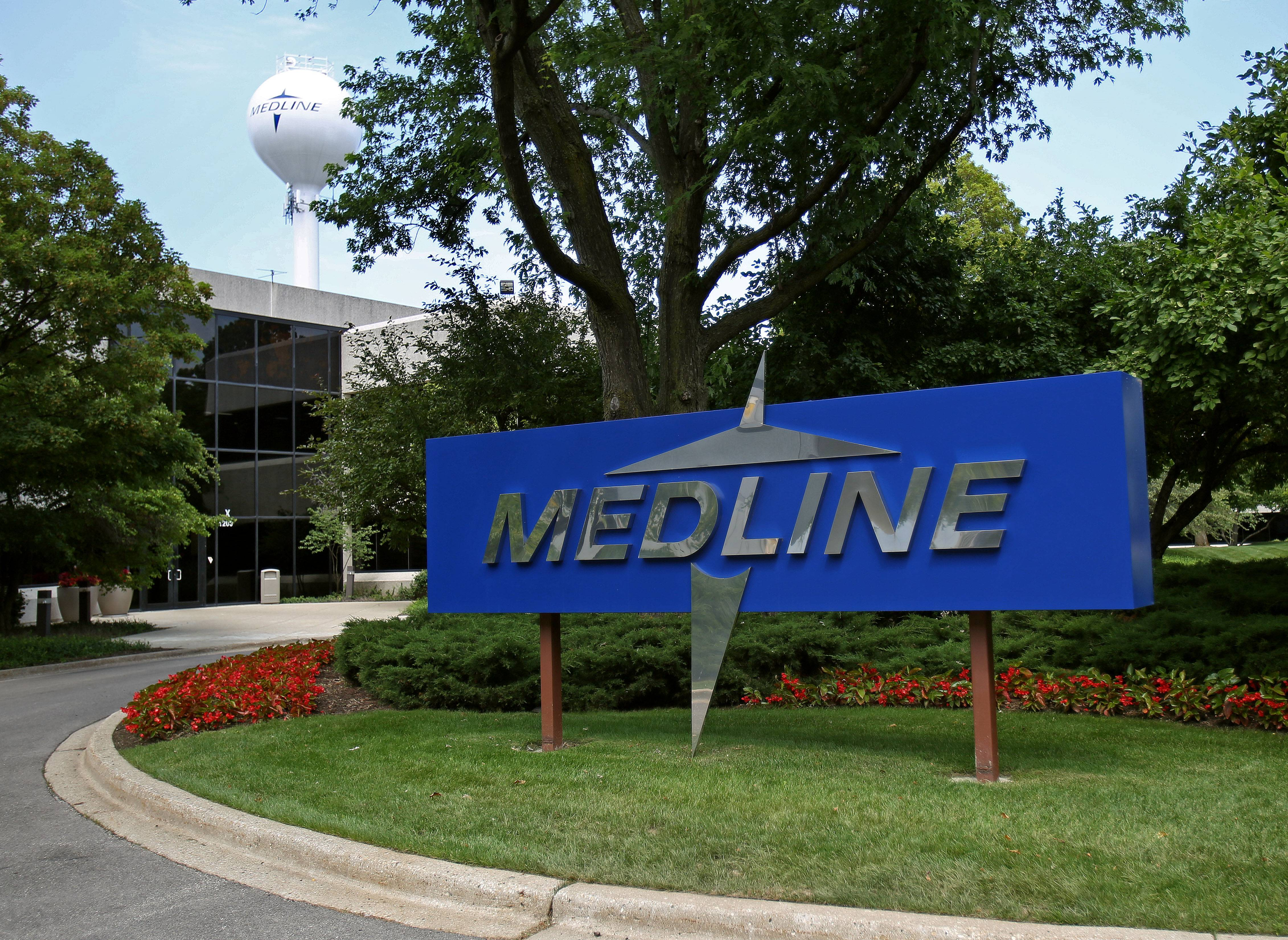 Medline buys Canadian rehab equipment maker