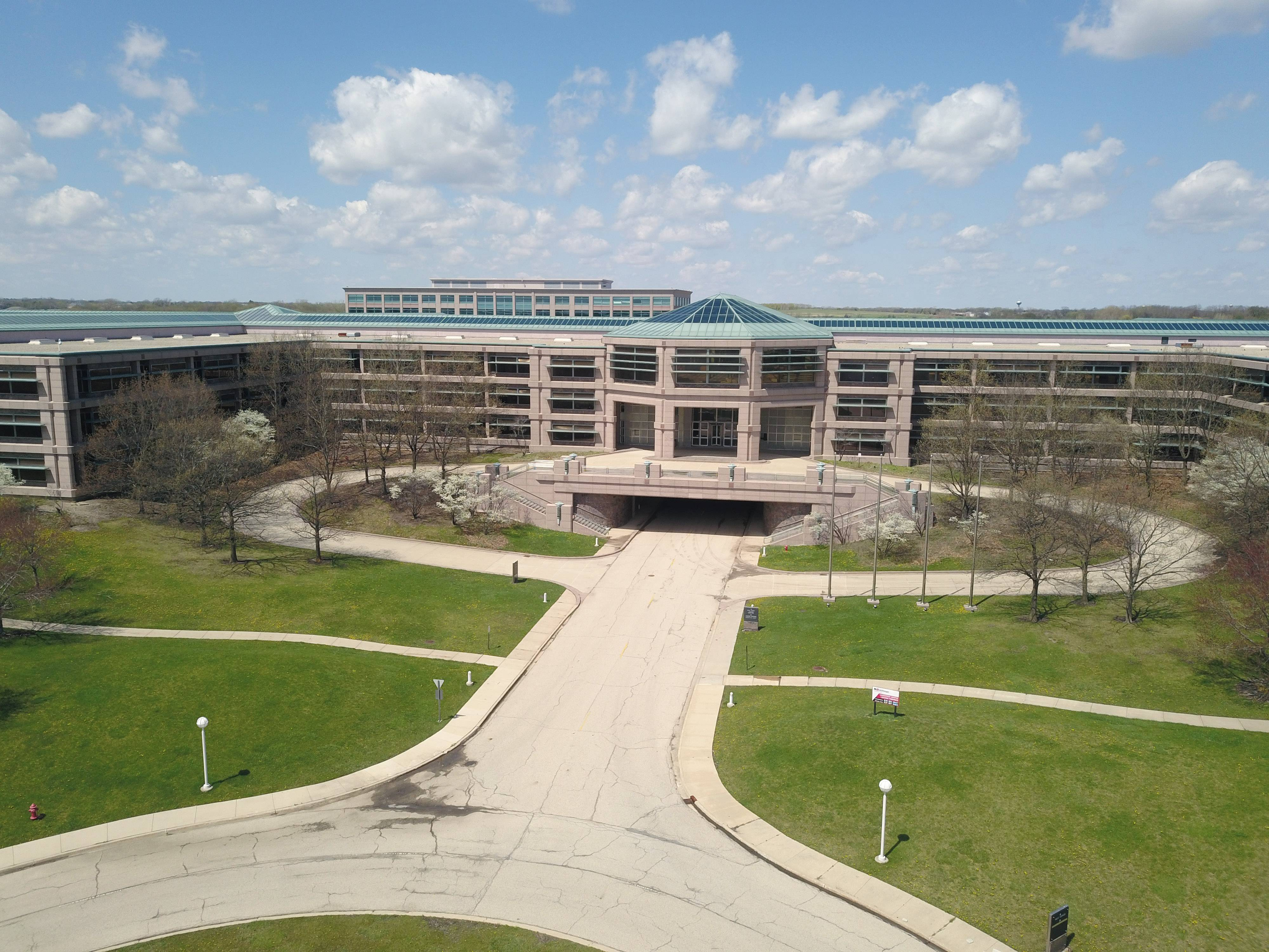 Taxing bodies back incentives for AT&T redevelopment in Hoffman Estates