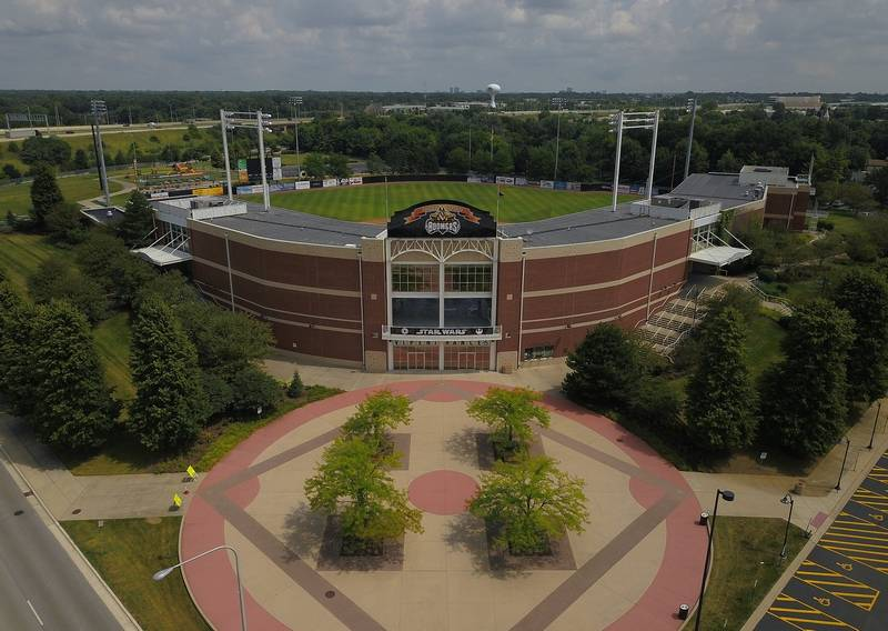Schaumburg soon could start negotiations to become the sole owner of Boomers Stadium. The village has shared ownership with the Schaumburg Park District since the stadium opened as Alexian Field in 1999.
