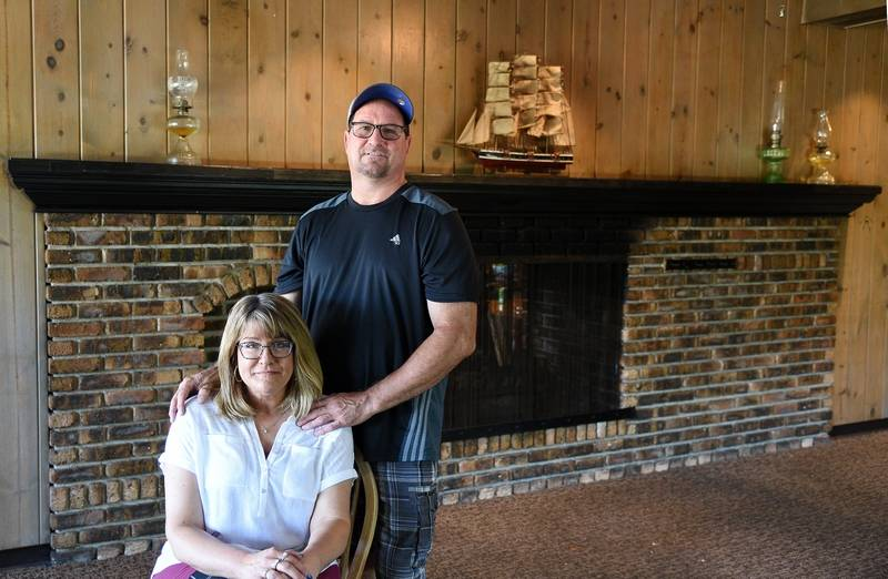 Rick and Heidi Horan are closing Olde North Pancake House after 47 years of family ownership because of the economic toll wrought by the COVID-19 pandemic.